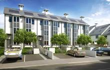 Ocean Heights Newquay - click for full details